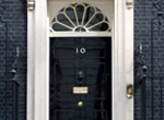 10-12 Downing Street, London