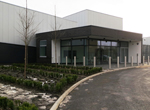 Cobalt Data Centre 2, Newcastle, UK