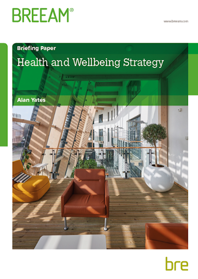 Health & Wellbeing Strategy
