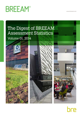 Digest of BREEAM stats