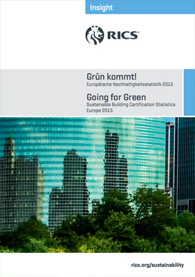 Grun Kommt - Going for Green