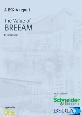 The Value of BREEAM