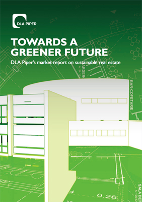 Towards a Greener Future