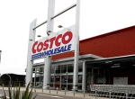 Costco Warehouse, Croydon, UK