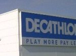 Decathlon, Warrington, UK