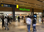 Waitrose Supermarket, Stratford City